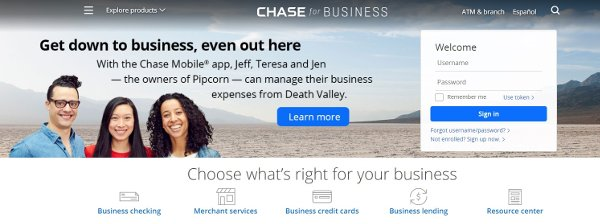 does chase do personal loans