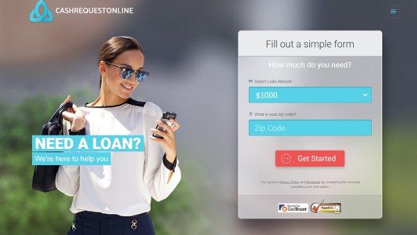 CashRequestOnline.com