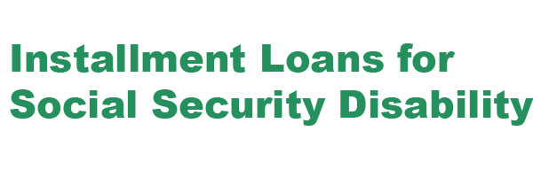 ssi payday loans